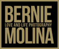 Bernie and Molina | Love and Life Photography