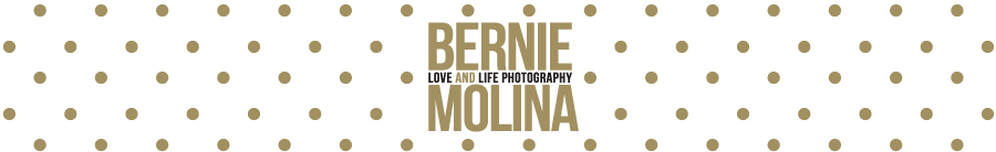 Bernie and Molina | Love and Life Photography logo